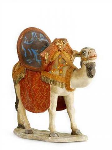 camello pesebre 2
