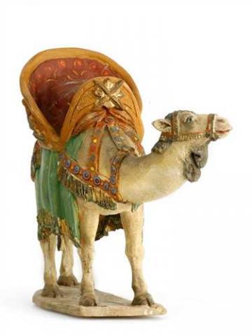 camello pesebre